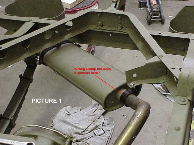 75 willys wiring diagram willys exhaust diagram deep mud exhaust install question (with picts) - g503 military vehicle message forums #3